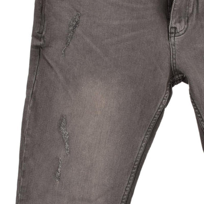 DICO Distressed Men's Classic Slim Fit Denim Men's Denim SRK