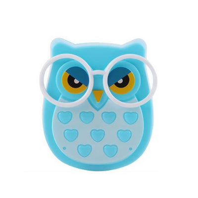 Owl Night Light Auto Control Sensor Lamp General Accessories Sunshine China Sky