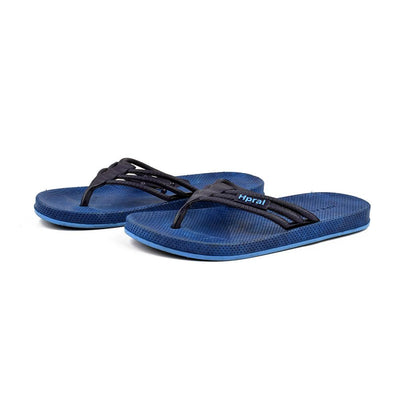 Hpral Men's Burzaco Flip Flop Men's Shoes Hpral Royal Blue EUR 40