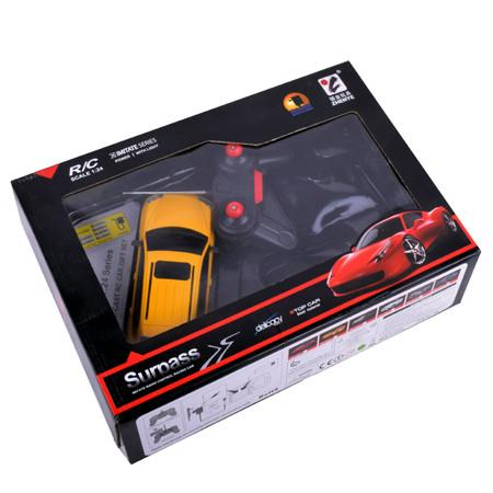 Surpass Imitate Radio Control Racing Car - ExportLeftovers.com