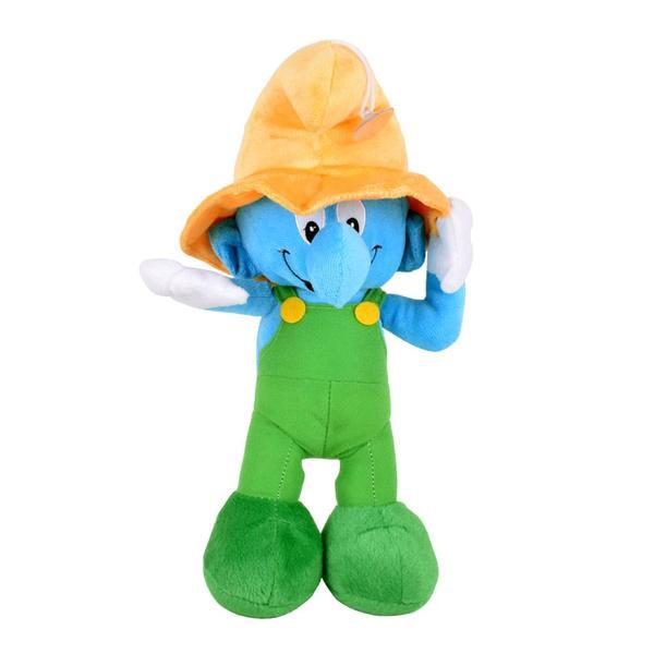 Smurfs Toy - ExportLeftovers.com