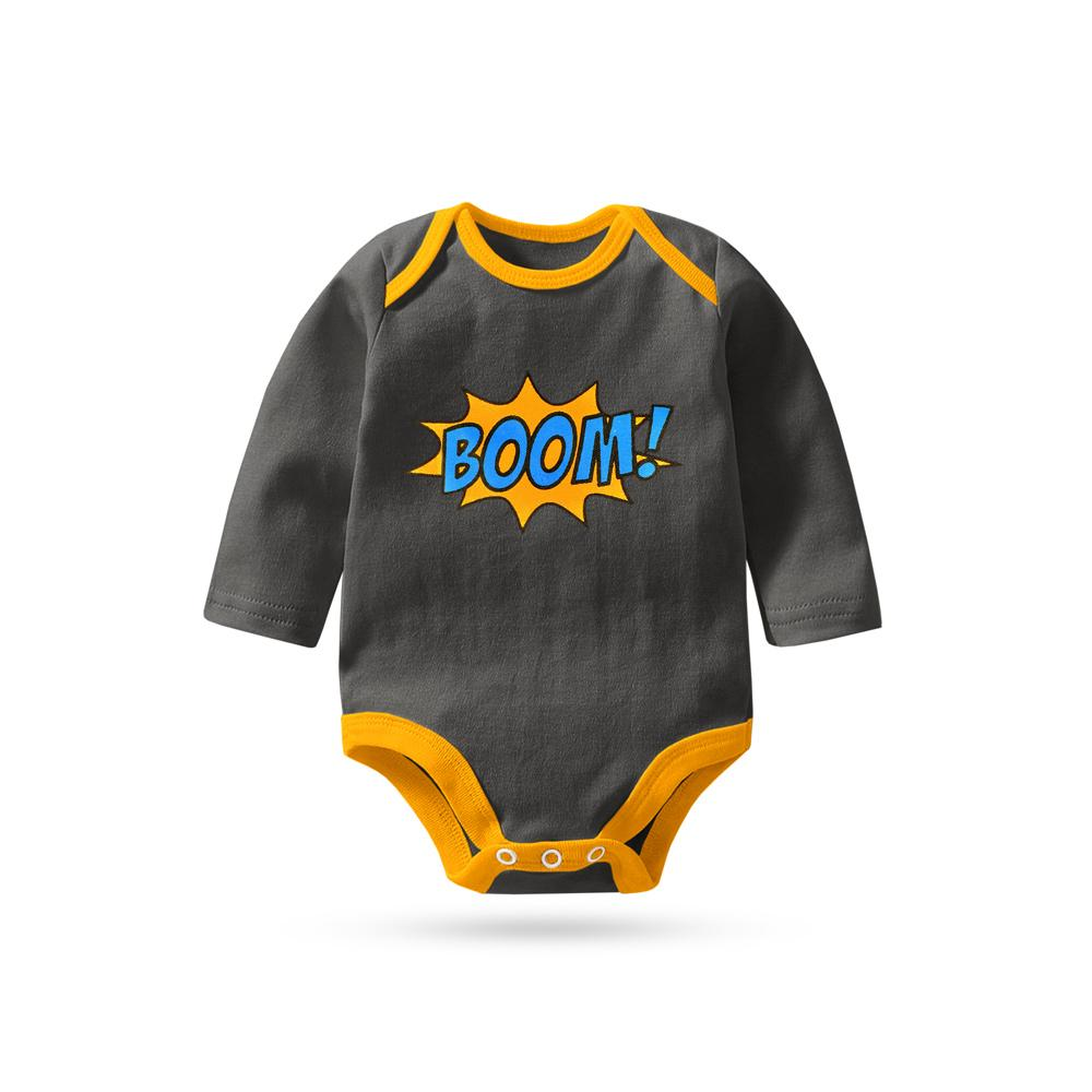 Babies Rompers, Sleep Suits & Body Suits