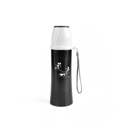 DSY Mickey Mouse Steel Water Bottle