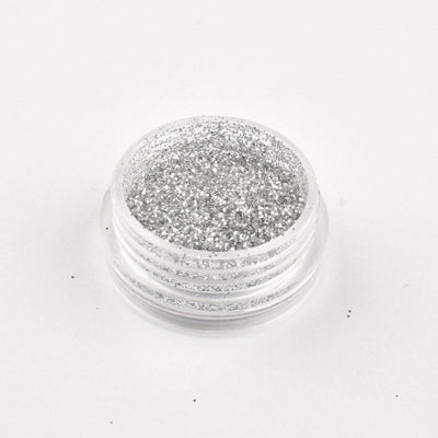 DIY Shining Nail Art Decorations Glitter Powder Health & Beauty Sunshine China Silver