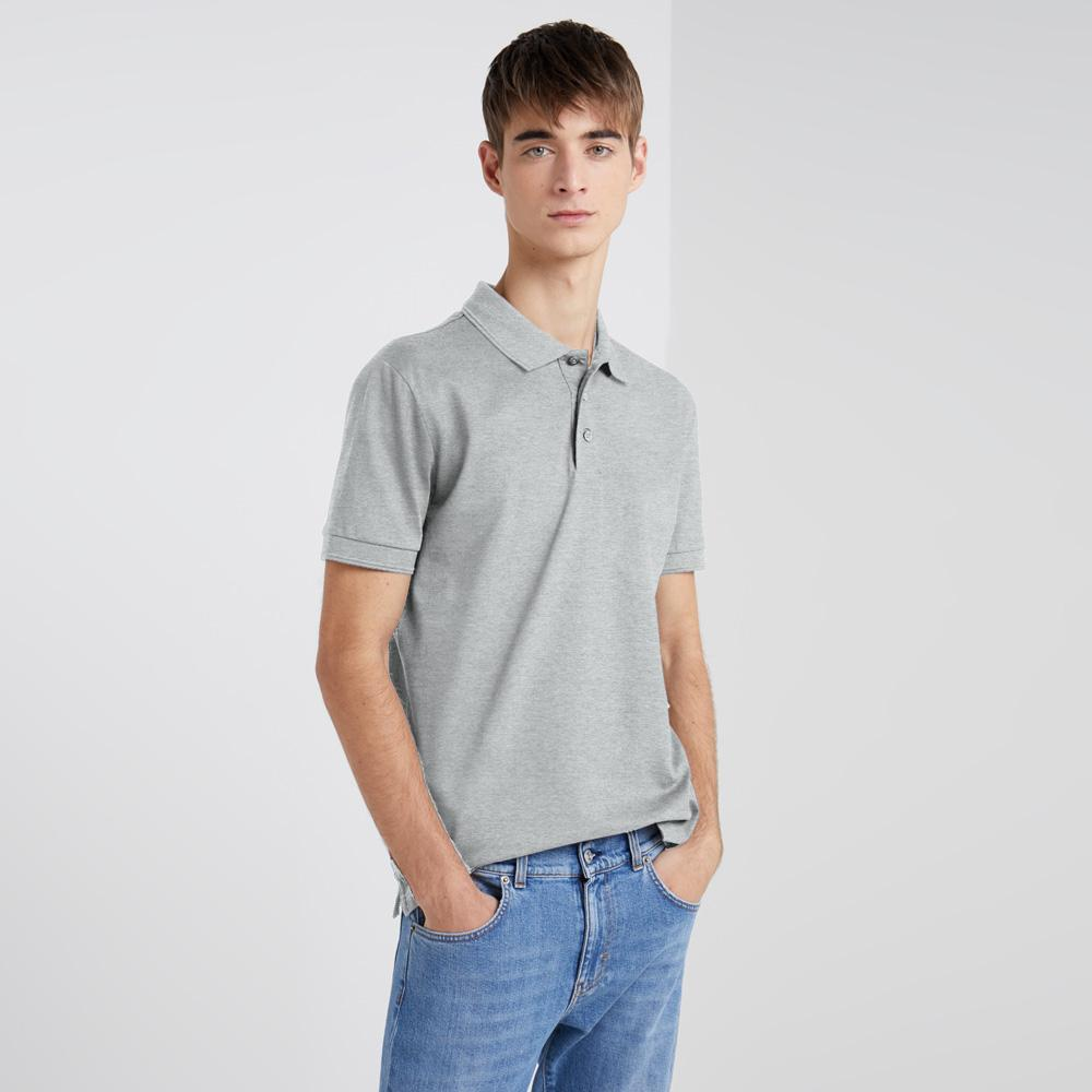 Arco Short Sleeves Minor Fault Men's Polo Shirt