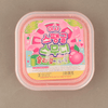 HDY Kid's Colorful Fluffy Slime Box Toy HDY Dark Peach