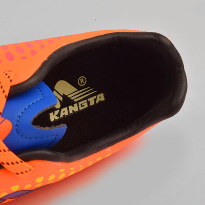 Kangta Men's Sturdy Football Shoes Men's Shoes MB Traders