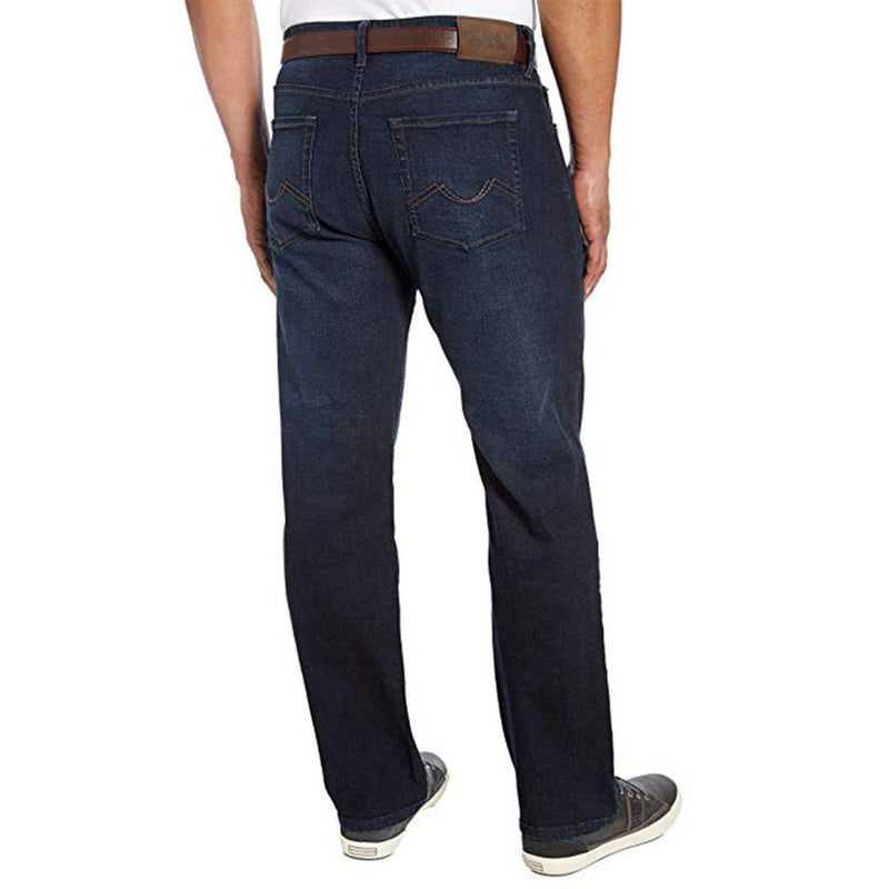 Urban Star Men's Trendy Slim Fit Denim Men's Denim First Choice Navy 28 31