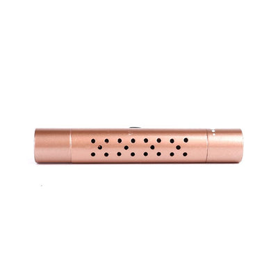 Car Air Outlet Solid Aromatherapy Perfume Stick General Accessories Sunshine China Rose Gold