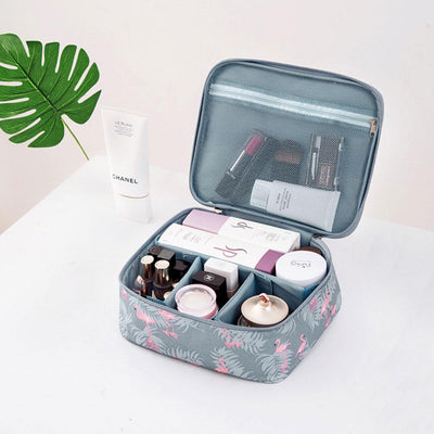 Portable Cosmetic Oraganizer Travel Bag Health & Beauty Sunshine China D2