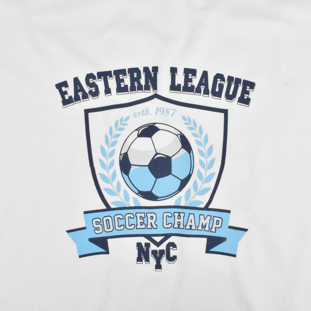 LE Eastern League Single Jersey Tee Shirt Men's Tee Shirt Image