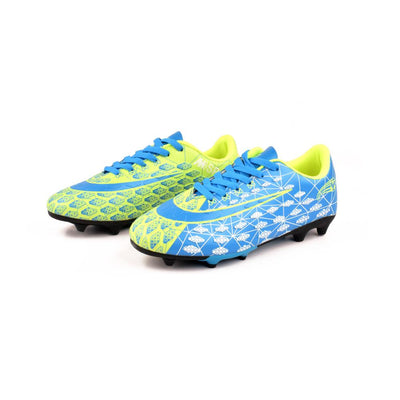 M Sport Men's Football Shoes Men's Shoes MB Traders Blue Parrot EUR 39