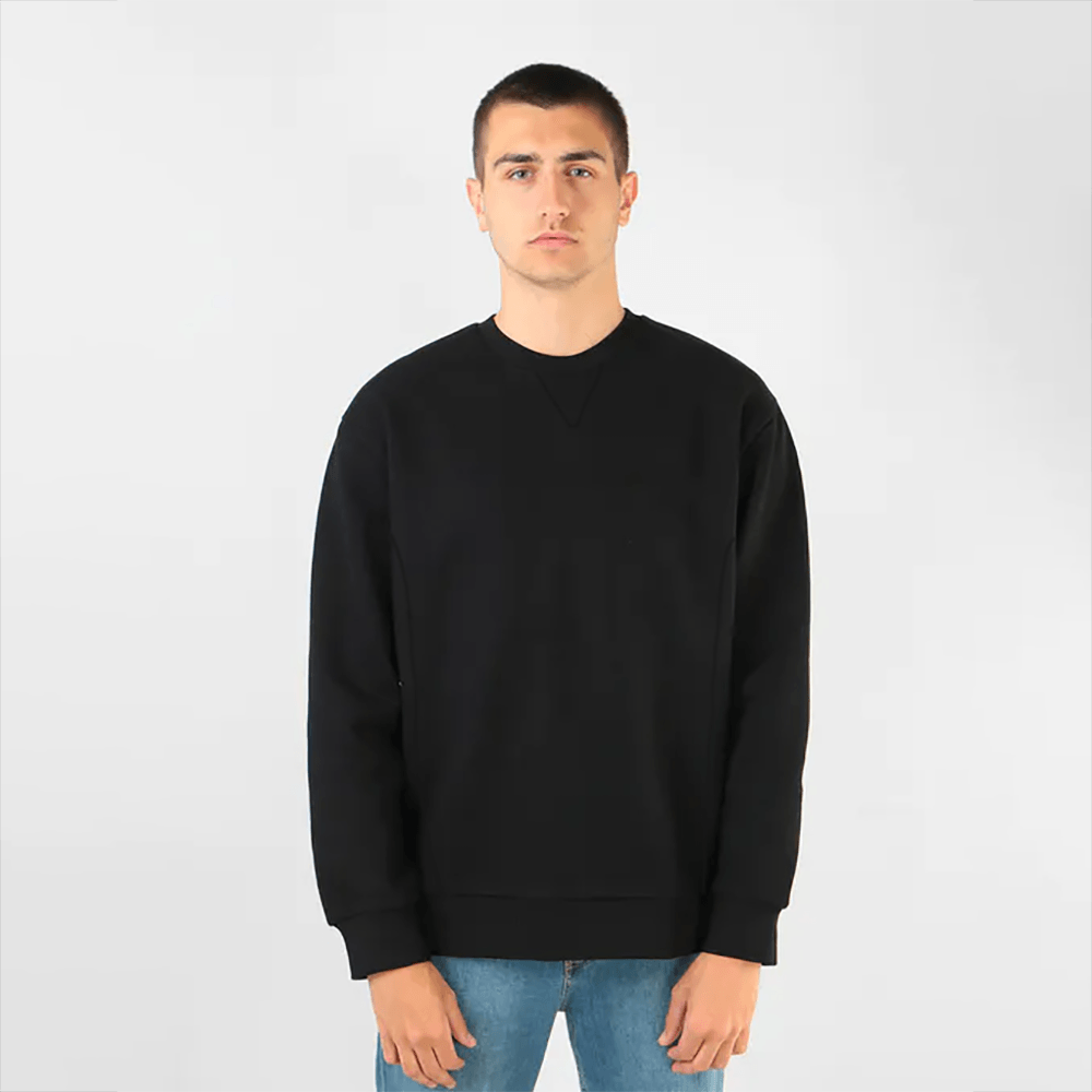 LG Cut Label Men's Exquisite Fleece Sweat Shirt