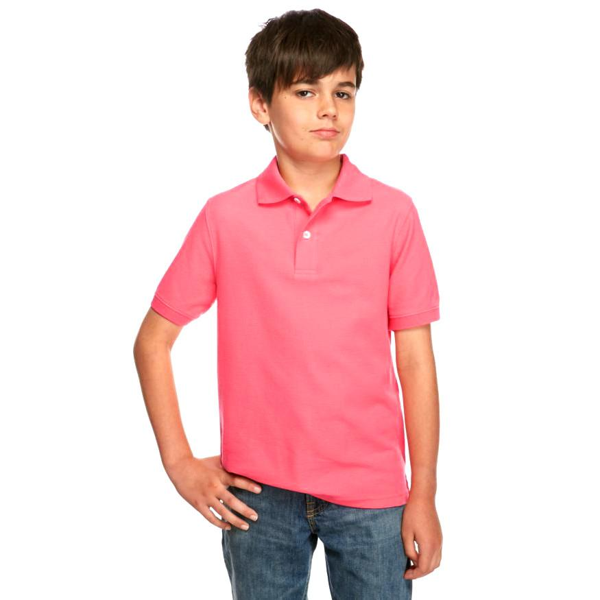 Red Camel Handcrafted Velfito Polo