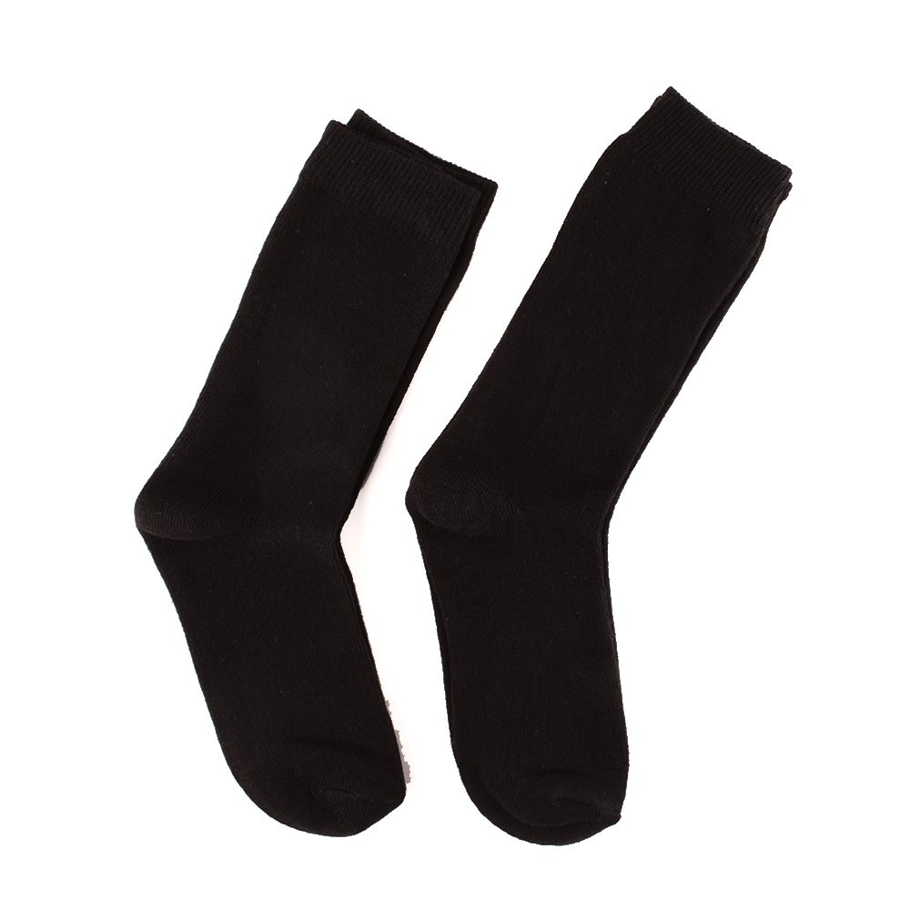 Polo Republica Kid's 40-28A20 2 Pair Crew Socks Socks RKI EUR 28-32