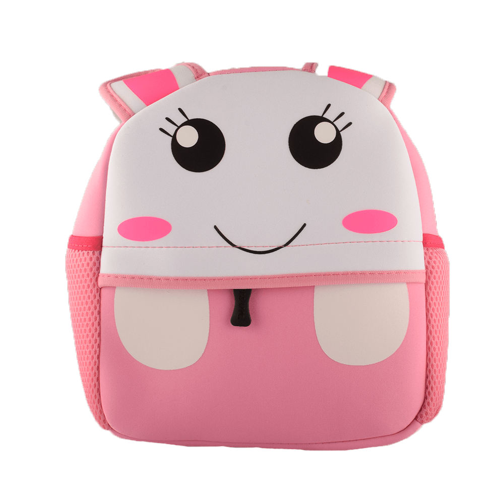 Kid's Animal Design Sturdy School Bags School Bag Sunshine China Bunny