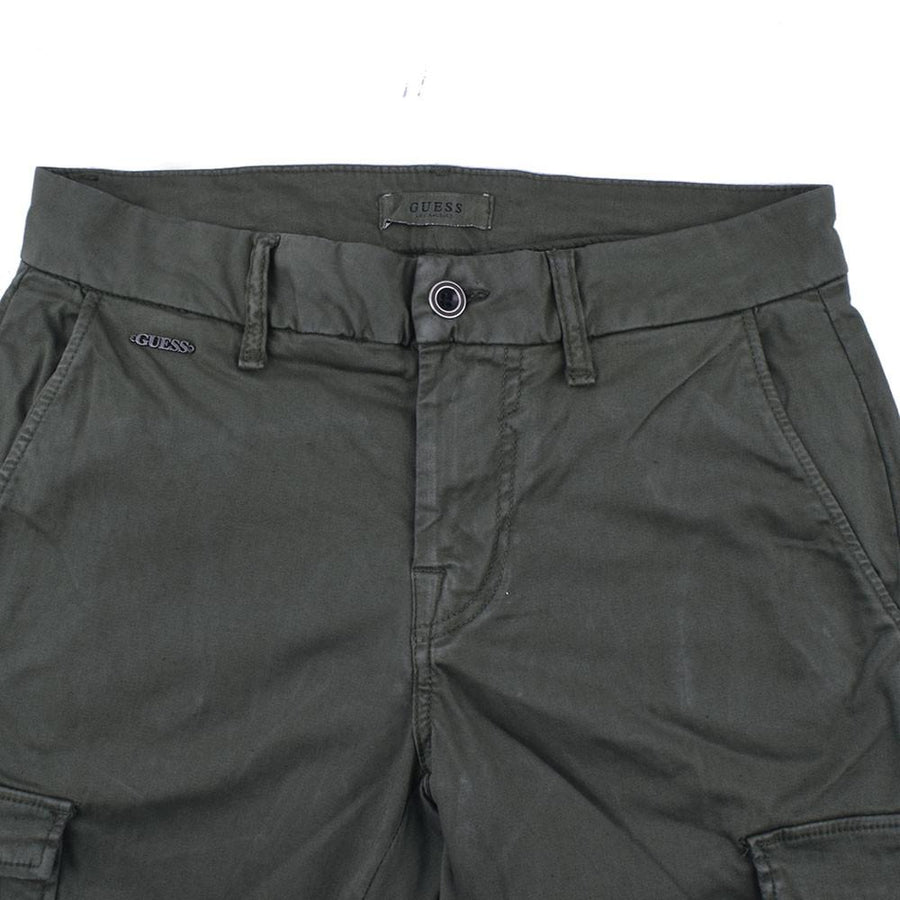 Guess Arcodic Slim Fit Cargo Pants
