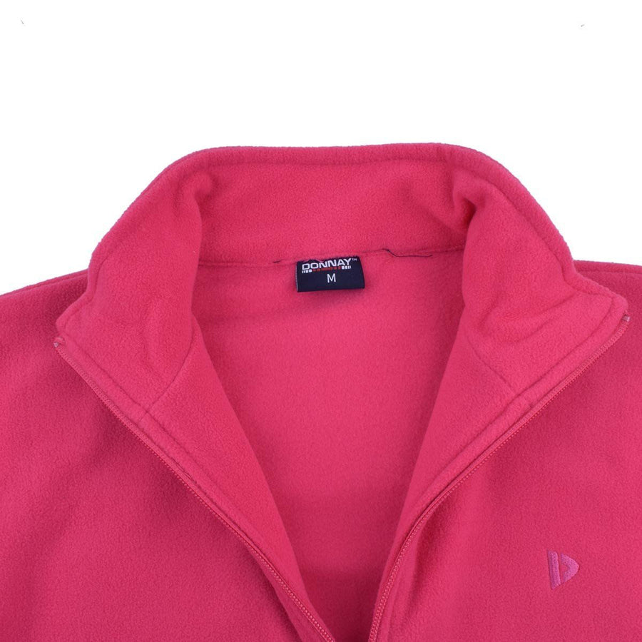 DNY Micro Polar Fleece Jacket