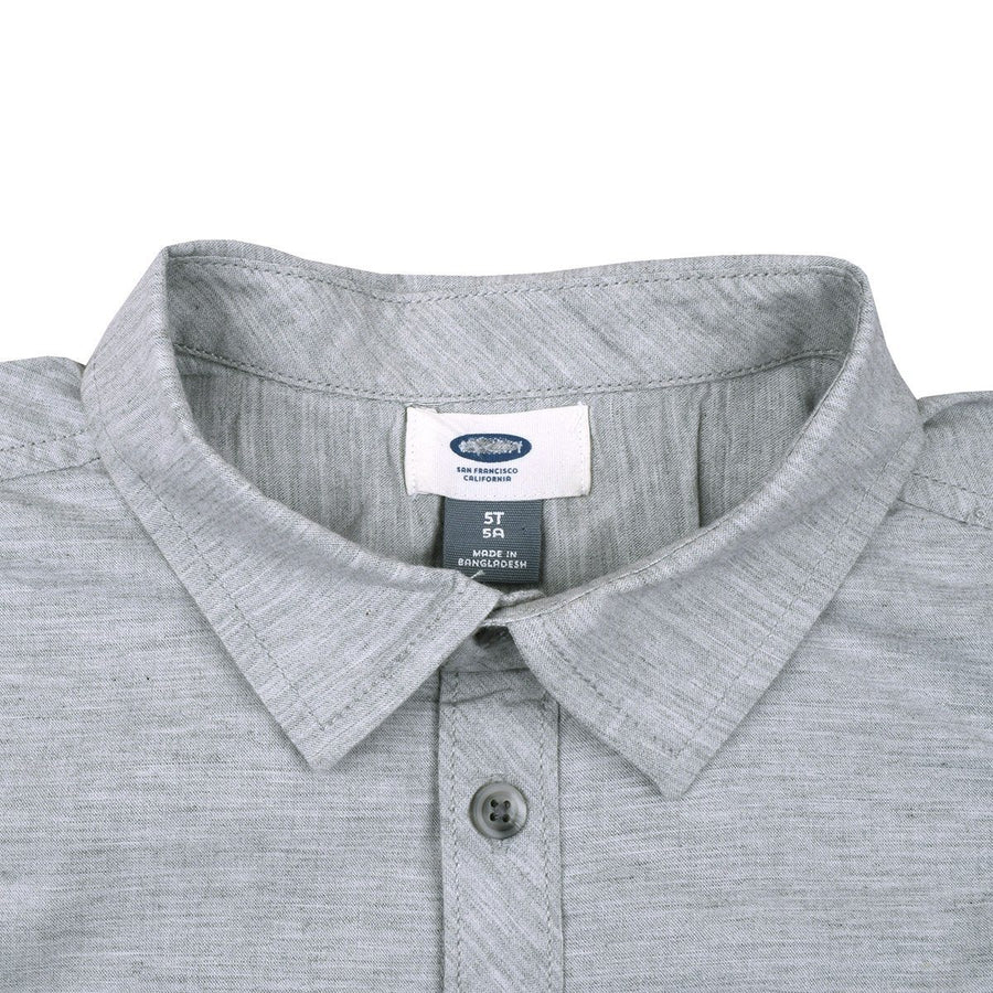 Cut Label Old Navy Long Sleeve Selza Casual Shirt