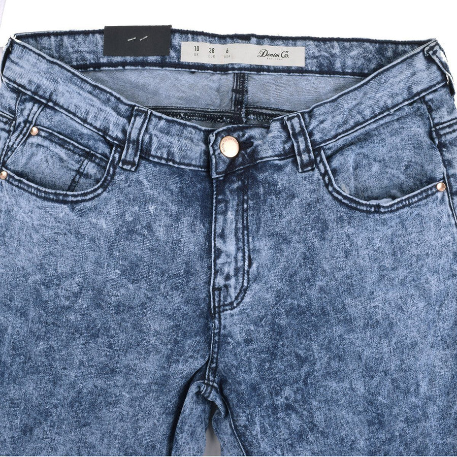 H&M Clabs Skinny Fit Denim