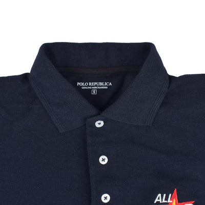 Polo Republica All Star Polo Shirt Men's Polo Shirt Polo Republica