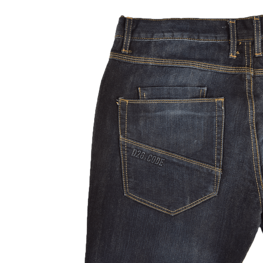 DNM Co Est 1969 Dept Straight Fit Denim Men's Denim SRK
