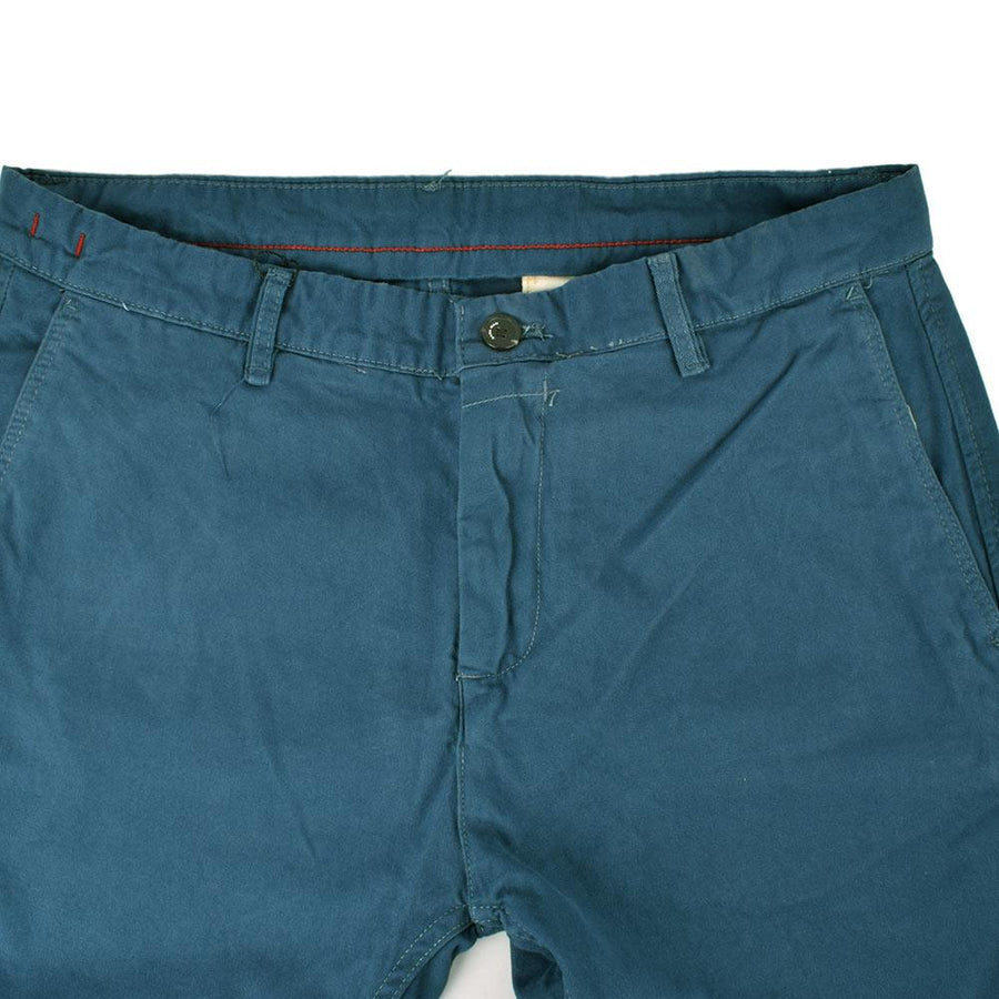 ZR  Barbossa Classic Wear Slim Fit Cotton Chino