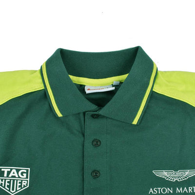 Astn Kami Lead Tech Classic Polo Shirt