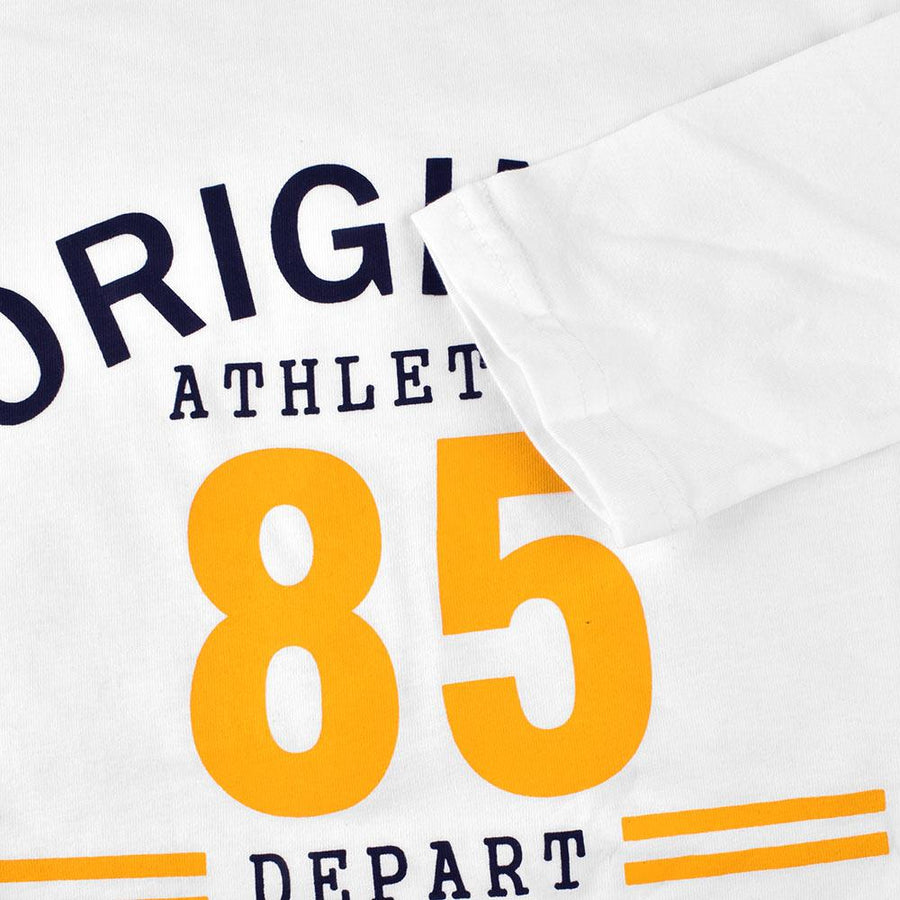 LE Athletic Department Long Sleeve Tee Shirt