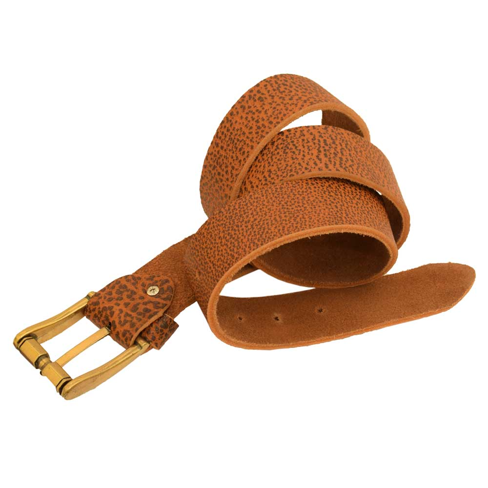 Men's Baxter Genuine Leather Belt Men's Belt LNL