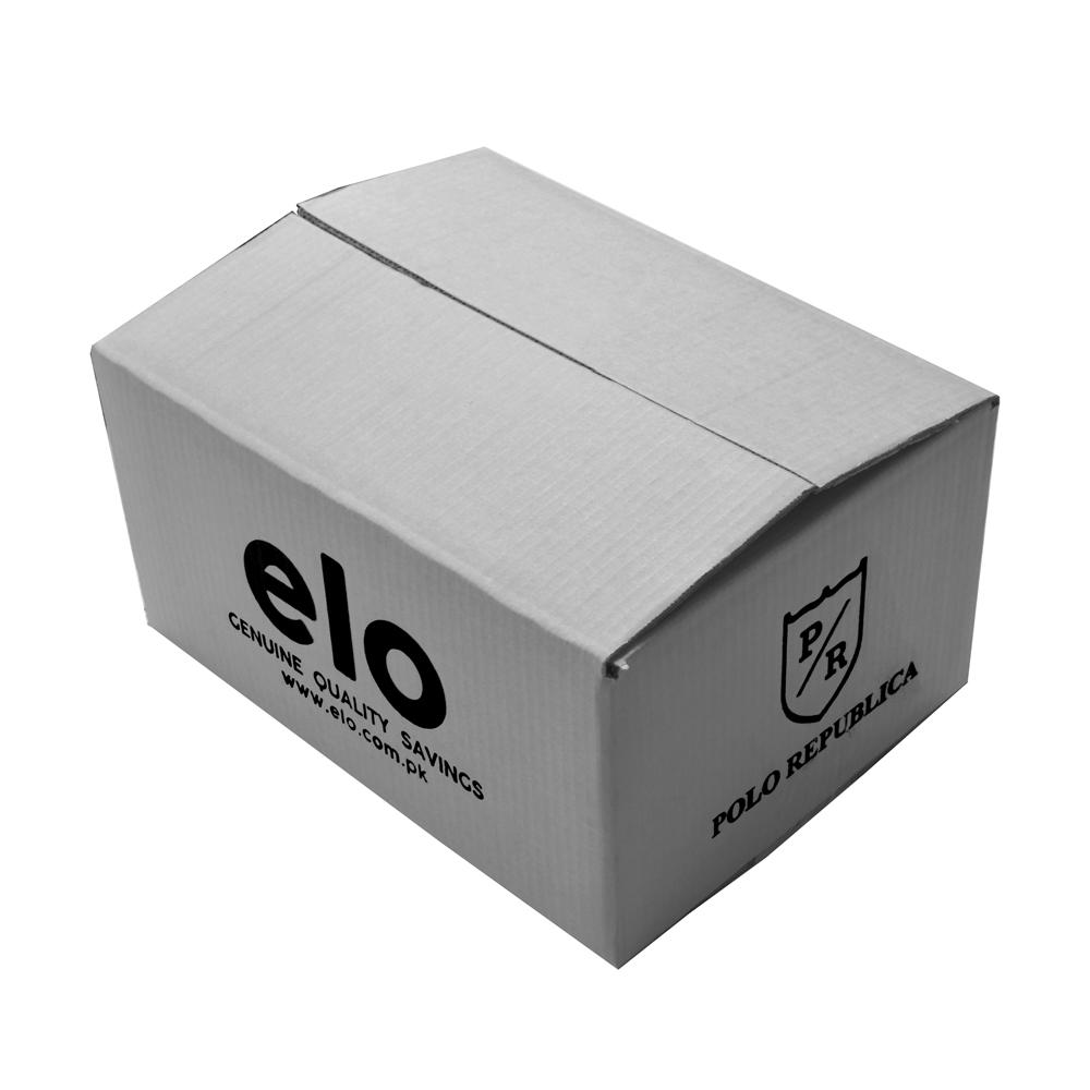 ELO Silver Surprise Gift Box General Accessories Image Silver