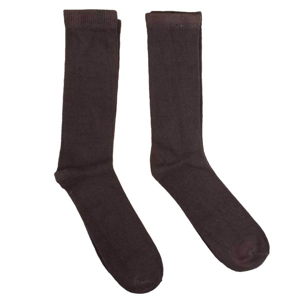 Polo Republica Kid's 55-28A20 2 Pair Crew Socks Socks RKI EUR 34-36