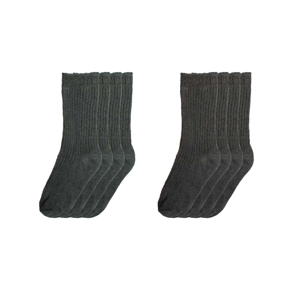 RKI Kid's Copeland Socks Pair of 2 Socks RKI