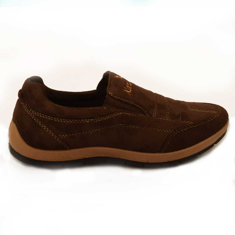 Xarasoft Men's LI-SP-056 Shoes Men's Shoes Starlet Shoes