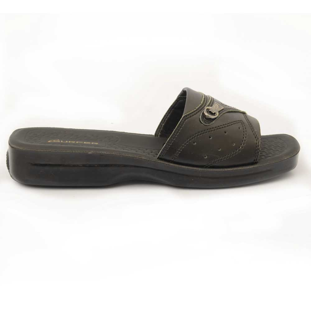 Starlet Men's Surfer WK-04 Slippers Men's Shoes Starlet Shoes