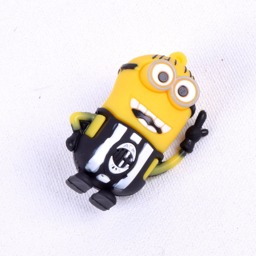 Cute Model Flash Drive 8-GB Personal Gift Pen Drive