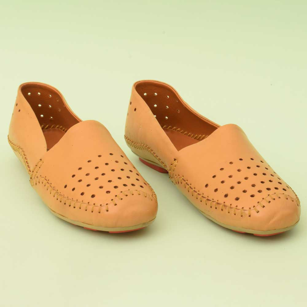 Starlet Women's Comfei Loafer Shoes Women's Shoes Starlet Shoes Light Brown EUR 36