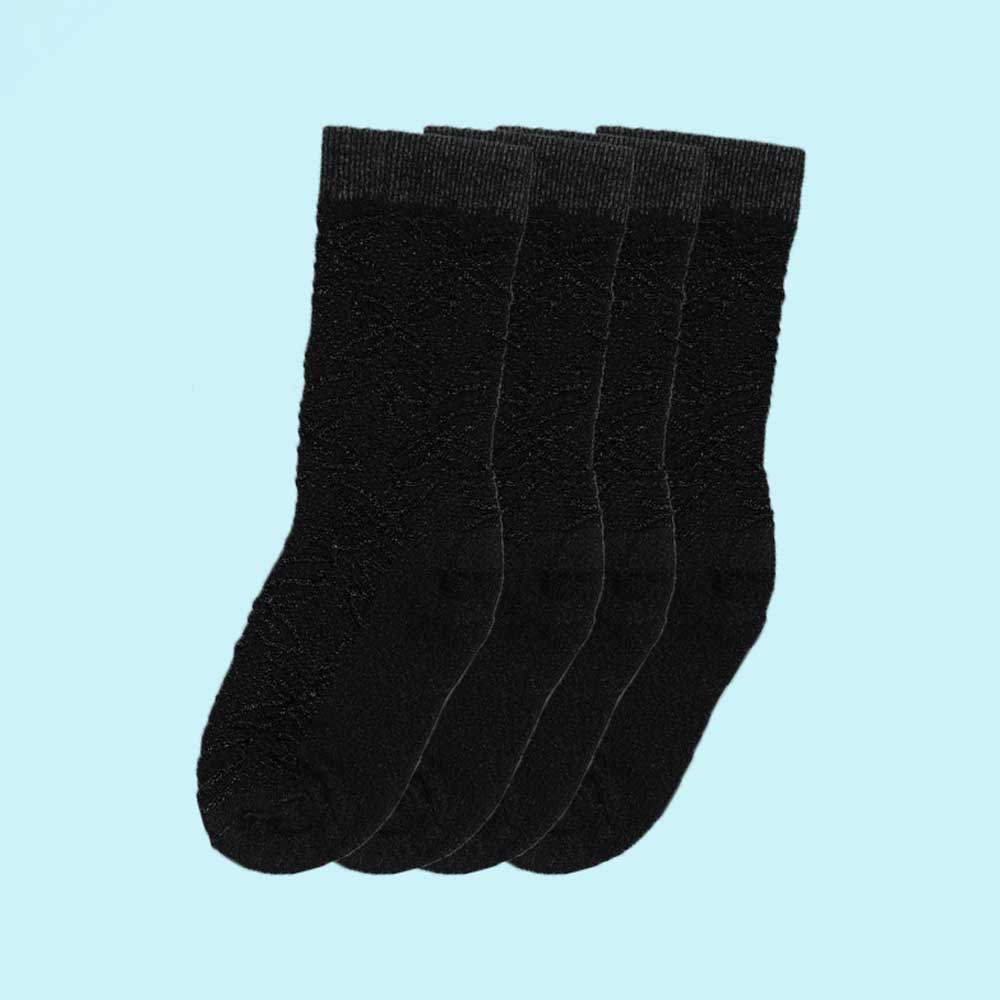 RKI Women's Maruim Embroidered Socks Pack of 2 Women's Accessories RKI