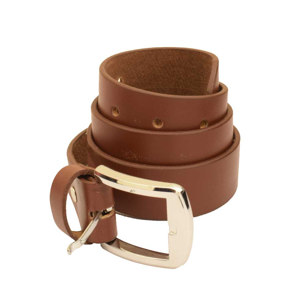 Men's Billy Genuine Leather Belt Men's Belt LNL 30-32