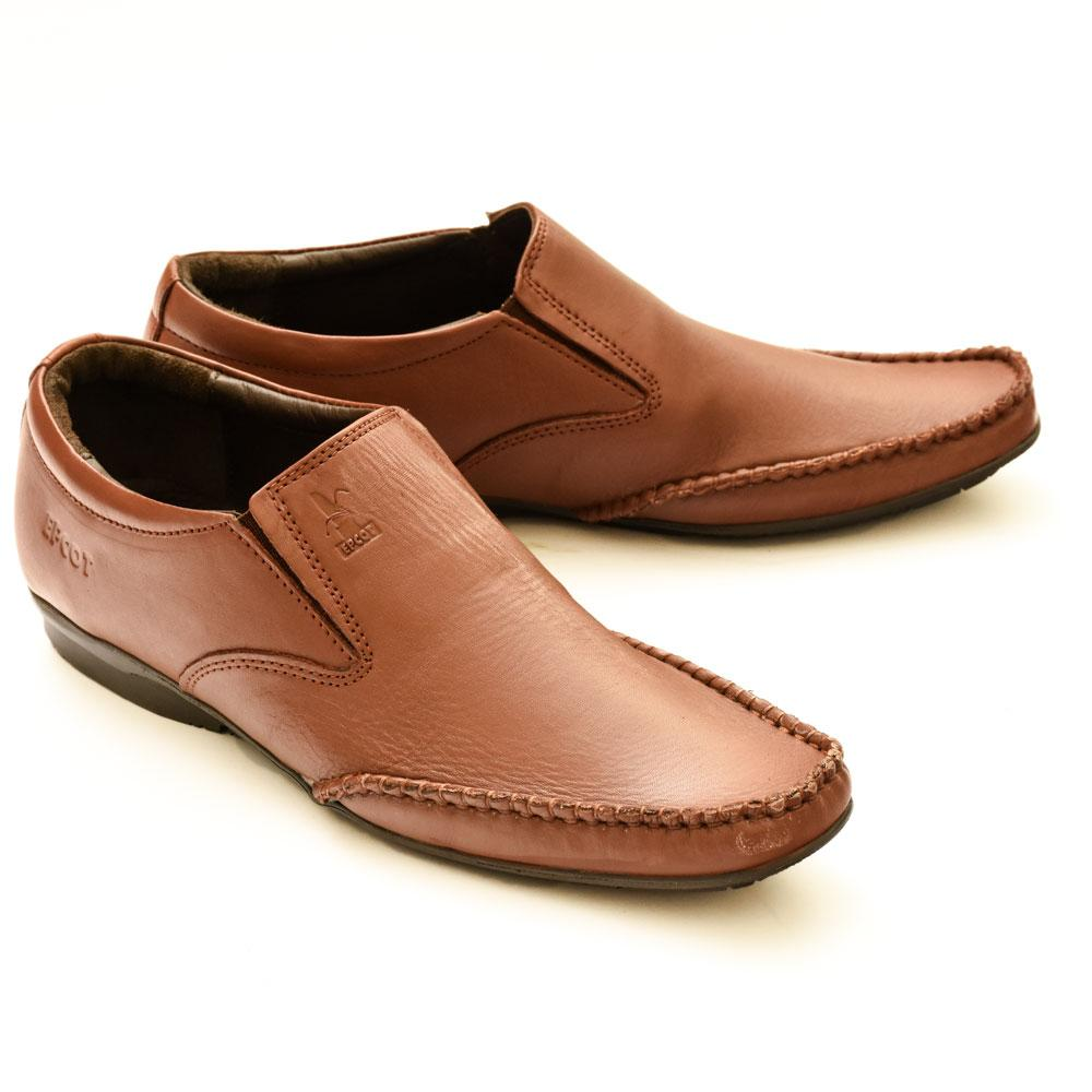 EPCOT Men's Medan-17031 Moccasin Shoes Men's Shoes EPCT (Pvt) Ltd