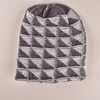 MB Mellow Winter Knitted Beanie Cap Unisex Beanie MB Traders Graphite