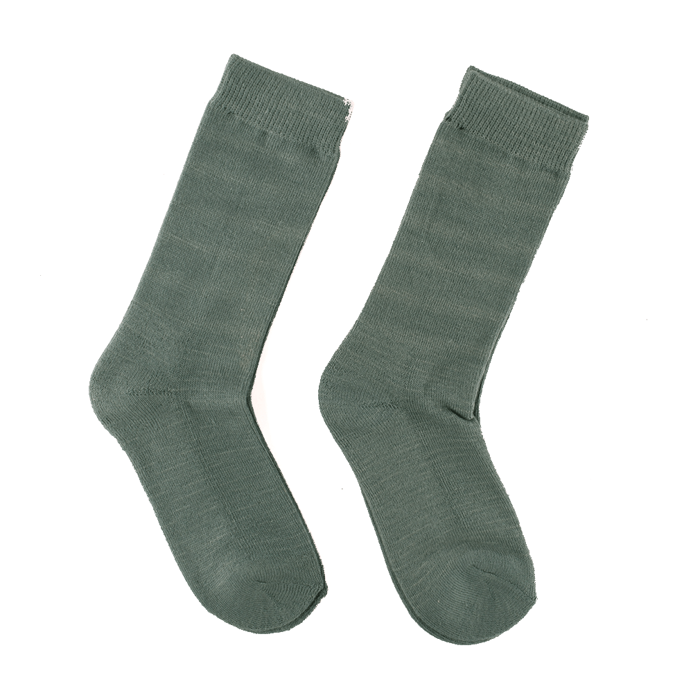 Polo Republica Kid's 41-28A20 2 Pair Dress Socks Socks RKI EUR 26-30