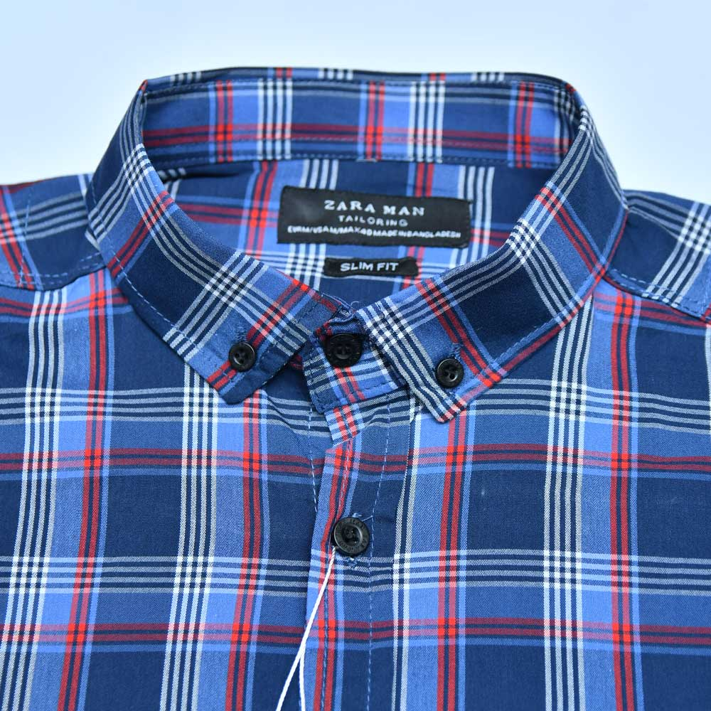SRT Men's Monforte Casual Shirt Men's Casual Shirt SRT S