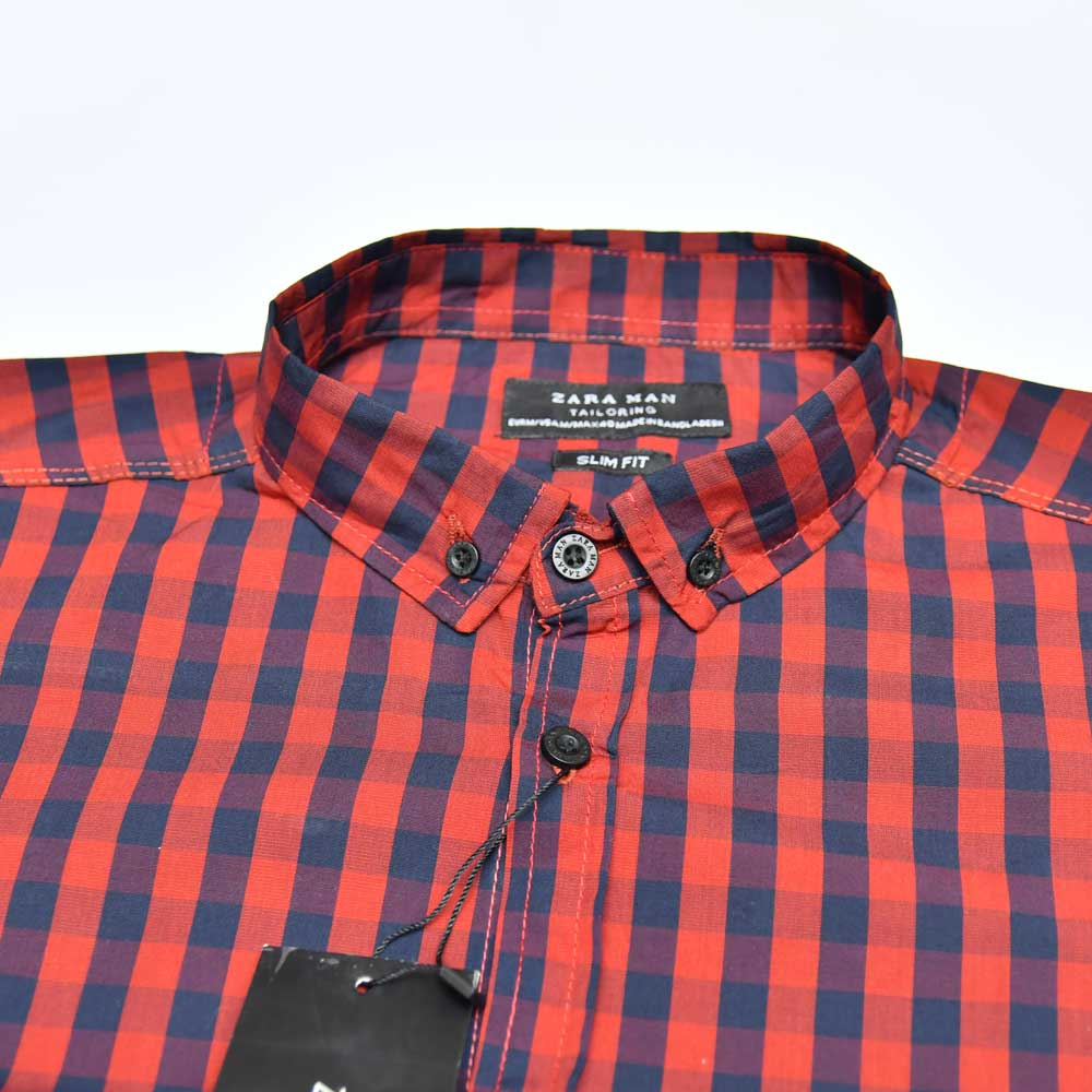 SRT Men's Raffray Casual Shirt Men's Casual Shirt SRT S