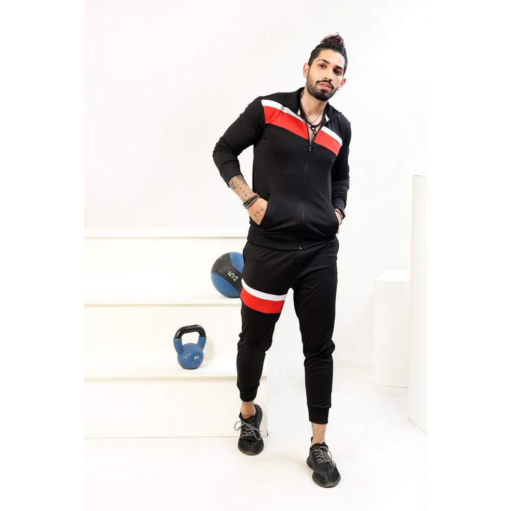 Smash TrackSuit Men's Tracksuit FitKit