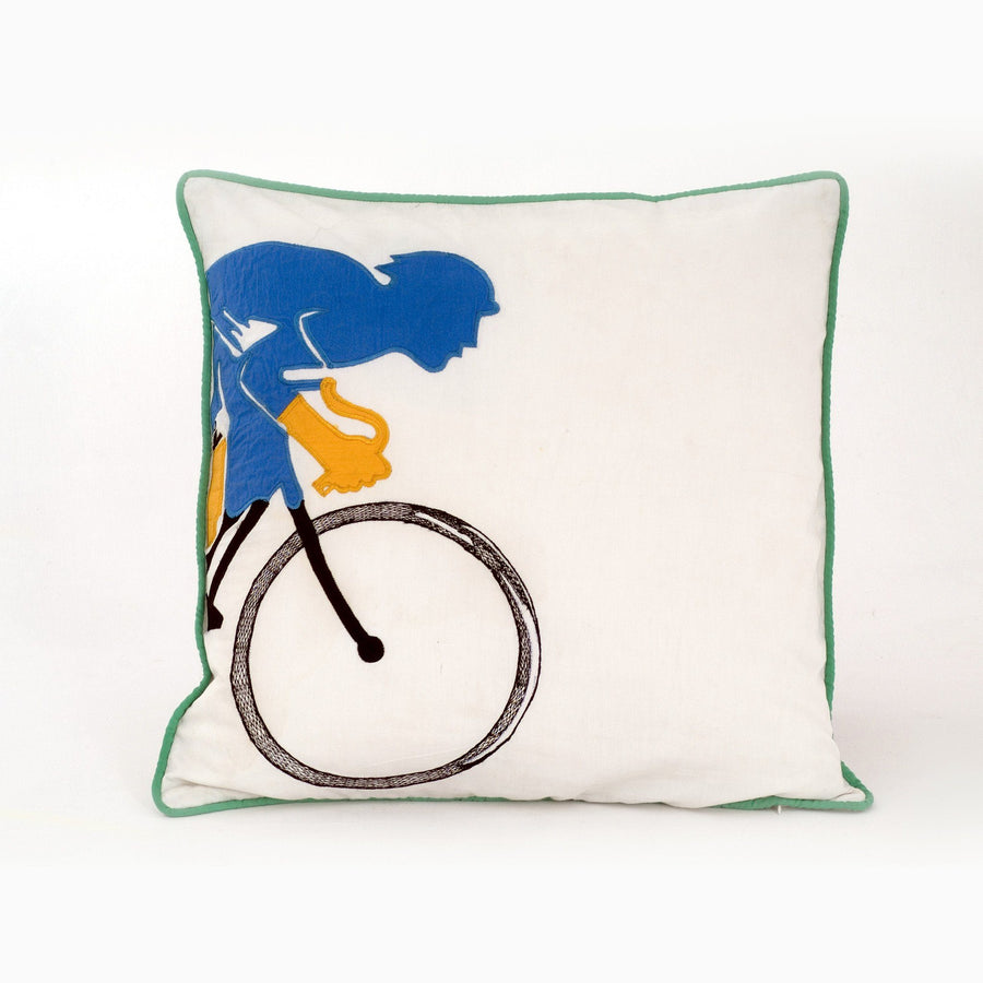 KHAS Pieridae Pack of 2 BMX Cushion Cover - ExportLeftovers.com