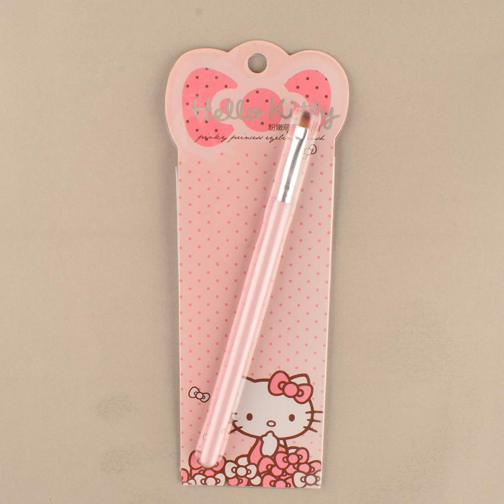 Mix Box Hello Kitty Makeup Liner Brush Health & Beauty ANF