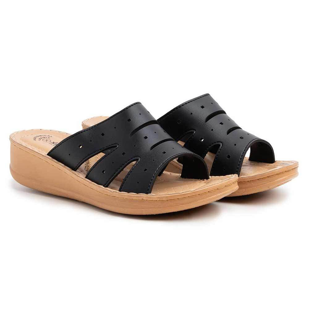 Xarasoft Women's L-17034 Sandals Women's Shoes Xarasoft