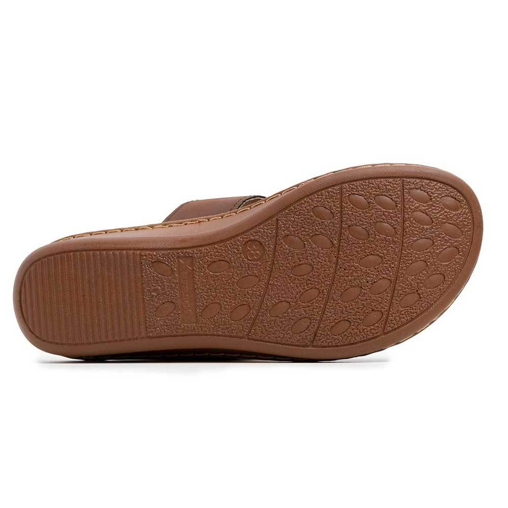 Xarasoft Women's L-17044 Slippers Women's Shoes Xarasoft