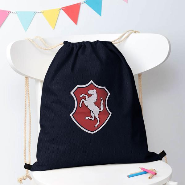 Polo Republica Losone Drawstring Bag